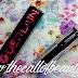 Lip Swatch: Guerlain La Petite Robe Noir Le Rouge 069 Lilac Belt