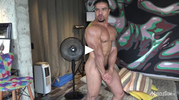 #MuscleDom - Cesar
