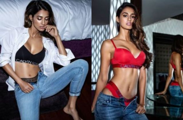 17 Sexy Disha Patani Boobs PicturesThat Are Too Hot To Handle