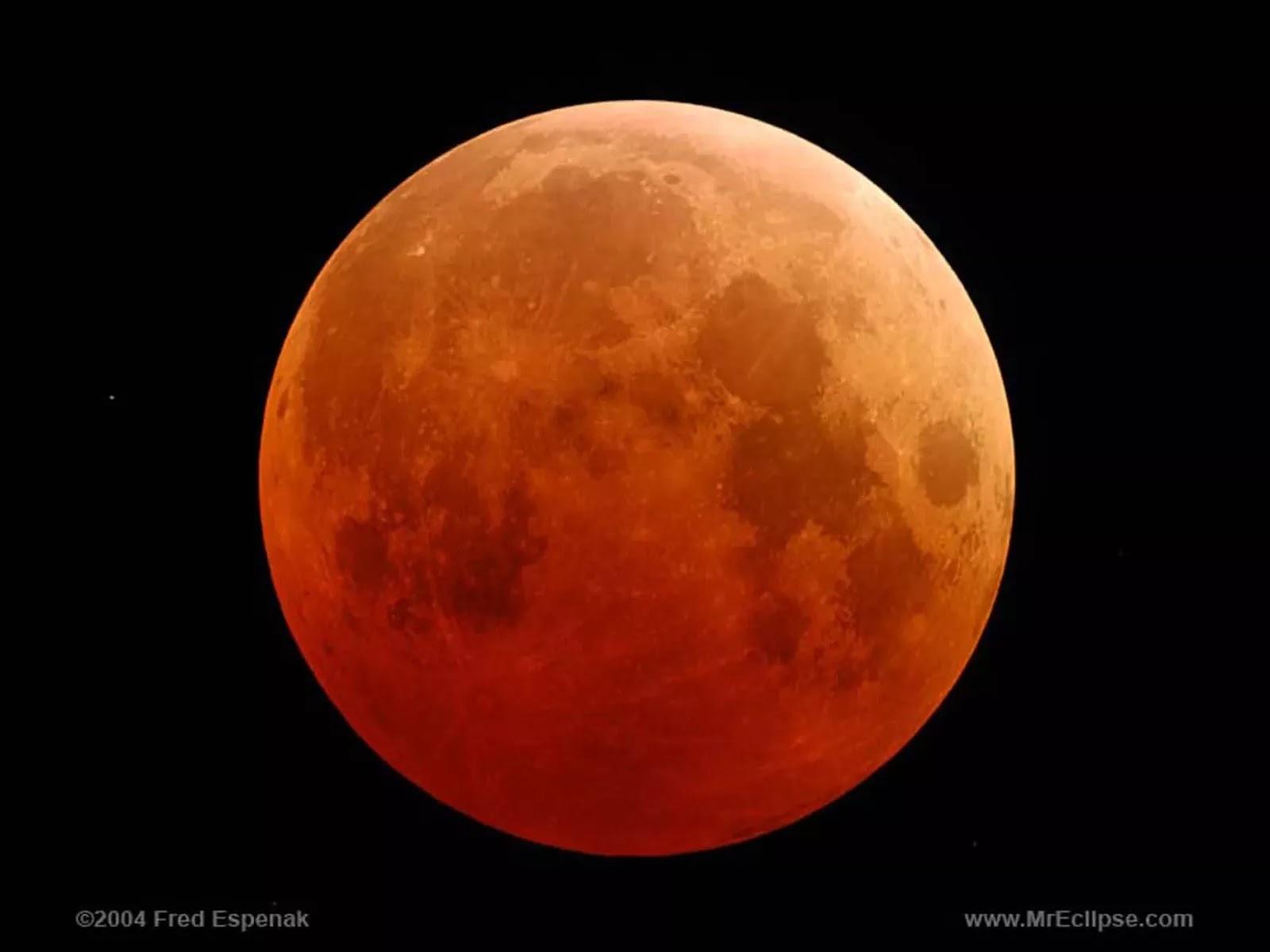 В конце январе земляне увидят голубую Луну