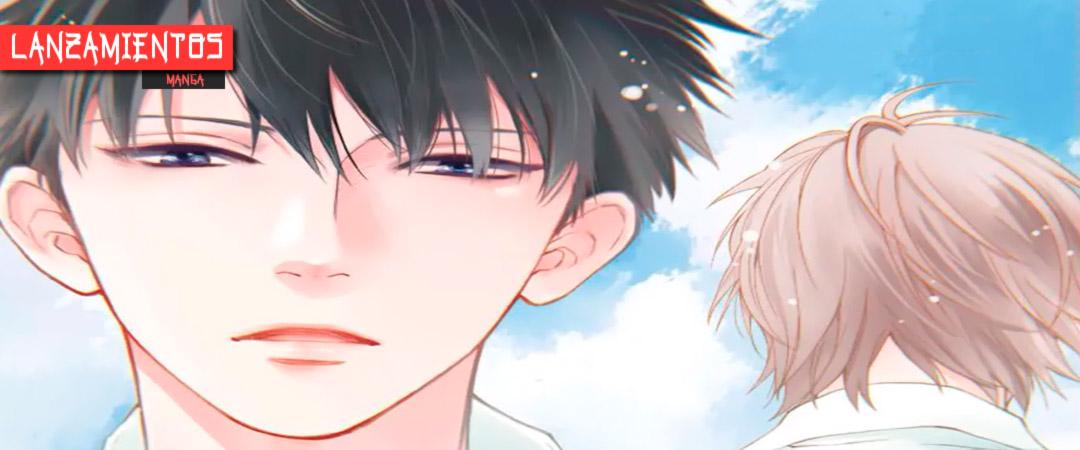 Novedades Panini Comics julio 2021 - manga
