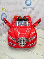 Mobil Mainan Aki PMB M3018 Double Power
