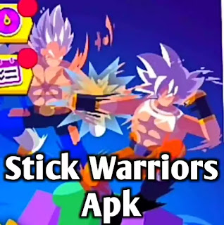 Stick Warriors apk