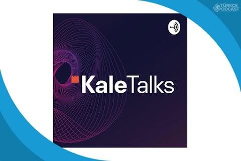 KaleTalks Podcast