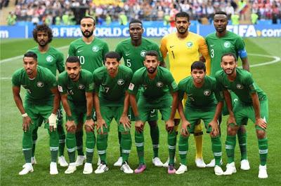 مشاهدة مباراة السعودية واليمن بث مباشر اليوم 10-9-2019 في تصفيات اسيا 2020