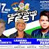 Espetinho Fest será realizado em Mairi