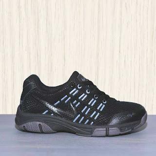 Sepatu Nike Air Max Full Hitam
