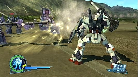 free download game game dynasty warrior gundam 2 for