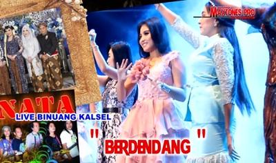 Download Lagu - Berdendang mp3 ( All Artis ) Monata