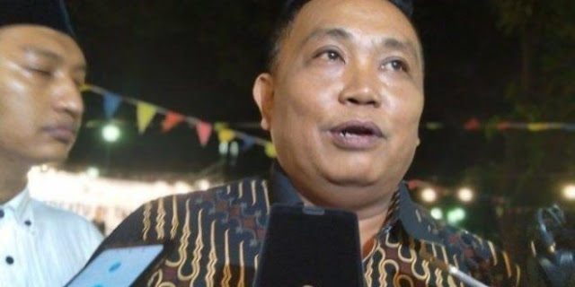 Ada yang Minta Prabowo Subianto Tegur Arief Poyuono