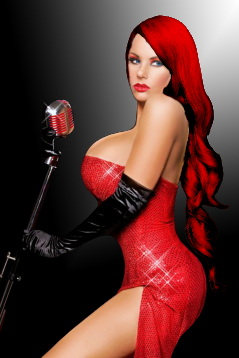 Life jessica rabbit naked real
