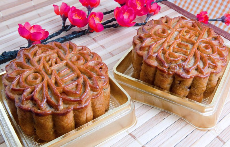 Mid-Autumn Festival, or Mooncake Festival, is traditionally celebrated on the 15th day of the eighth month of the Chinese lunar calendar.