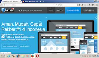 Jasa Rekber Online Resmi Dan Paling Terpercaya - JMSH WORDs