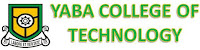 YABATECH ND, B.sc, DE & 100level Admission List Is Out For 2016/2017 – 2016/17