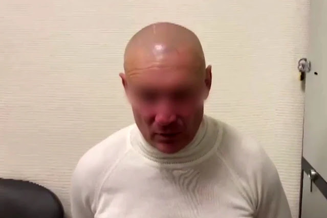 Российский таксист спас 8-летнюю девочку от затащившего ее в гаражи педофила