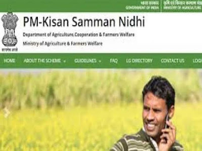 PMKSN - प्रधानमंत्री किसान सम्मान निधि योजना की पूरी जानकारी हिन्दी में