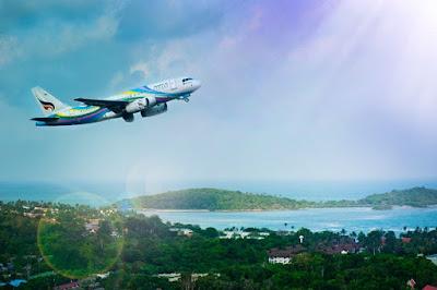 mengapa pesawat bisa terbang