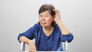 Aphasia - Gejala, Diagnosis, Punca dan Rawatan