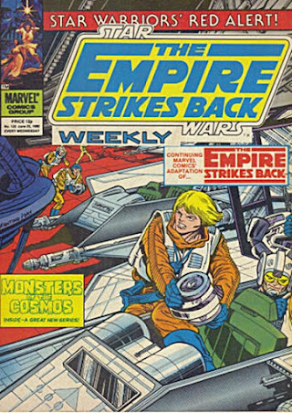 Empire Strikes Back Weekly #122
