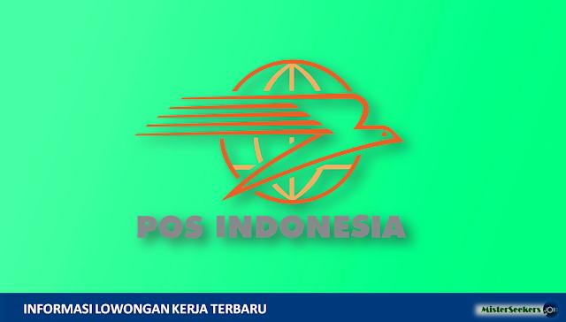 Lowongan Kerja BUMN PT Pos Indonesia (Persero), Job: Karyawan Tidak Tetap Soreang 40900