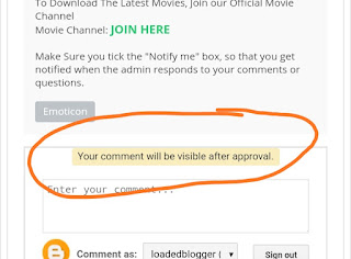dominzyloaded TECH free airtime giveaway  comment approval