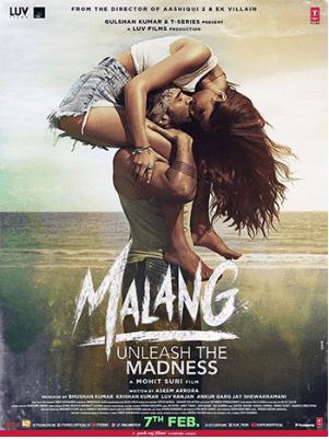 Phir Na Milen Kabhi Lyrics From Malang Movie Singer Ankit Tiwari