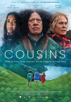 Cousins: Film Review