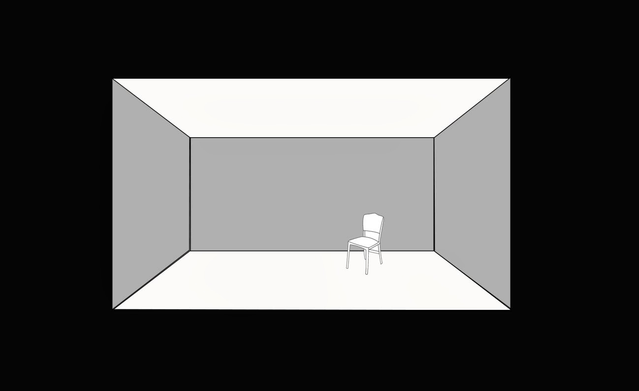 peinture & effets d'optique | blog déco | mydecolab