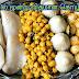 3 Kozhukattai varieties (sweet and spicy)