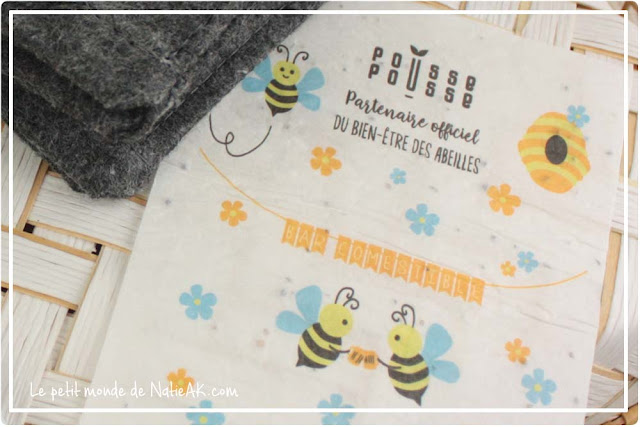 fleur préférée des abeilles