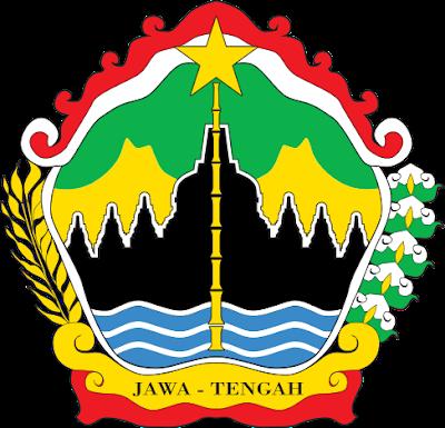 Wilayah Jawa Tengah