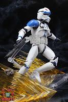 Star Wars Black Series Clone Pilot Hawk 31