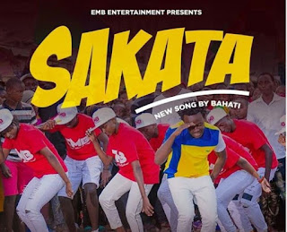 Download Audio | Bahati – Sakata. Mp3