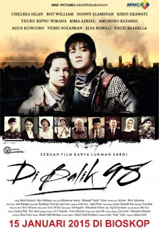 Download Film dan Movie Di Balik 98 (2015) Full Movie