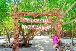 Wisata Alam Datuk, Pesona Wisata Alam Sumatera Utara yang Memanjakan Mata