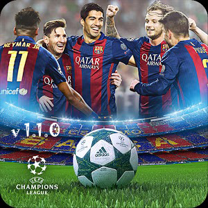 pro evolution soccer pes17 Apk Data