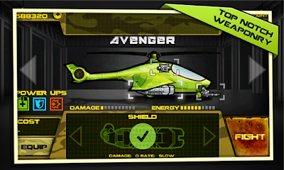 Combat Helicopter 2 wp 7 app