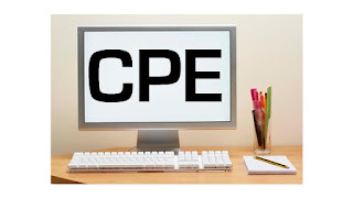 ICAN New notice regarding membership procedure- CPE Credit Hour