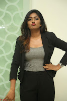 Actress Eesha Looks gorgeous in Blazer and T Shirt at Ami Tumi success meet ~  Exclusive 163.JPG