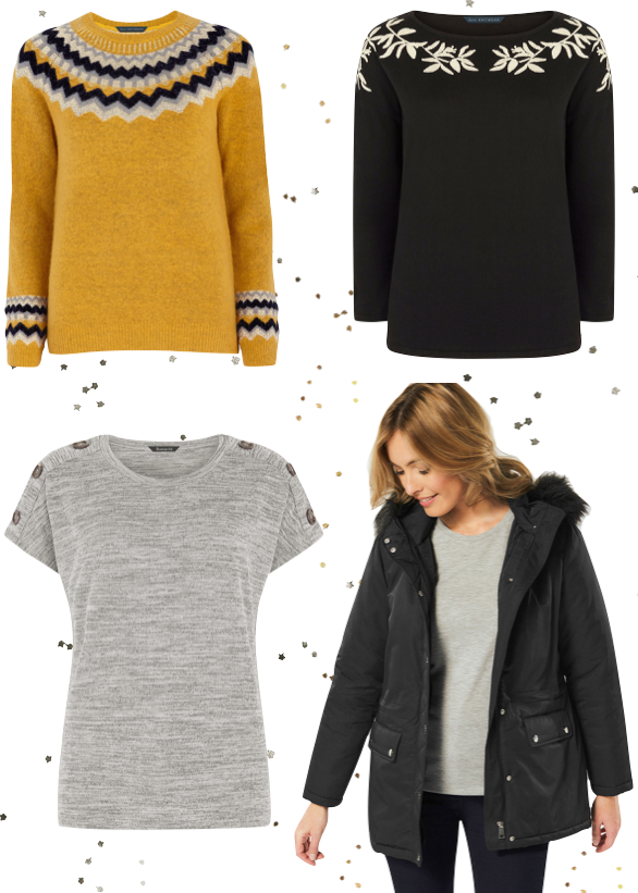 *Winter Workwear Ideas + Quiz