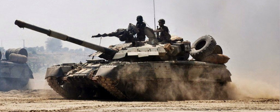 IDEX 2021: Підписано контракт на ремонт пакистанських Т-80УД