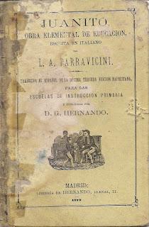 Educación conservadora, feminismo, Sociedad patriarcal, Parravicini