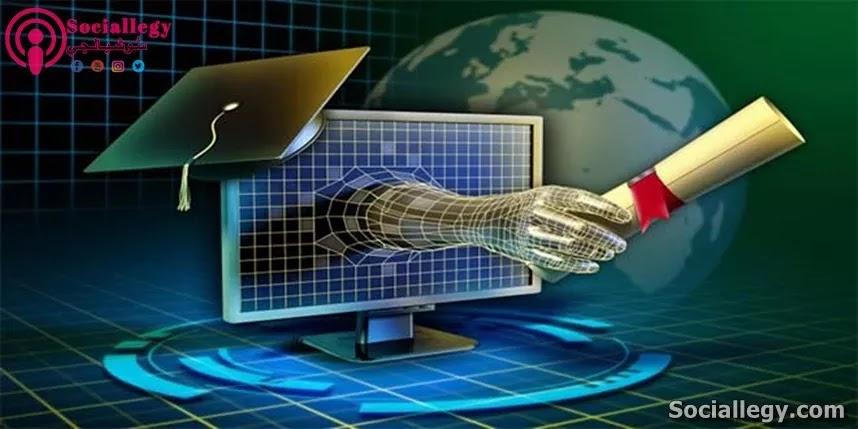 نشأة تكنولوجيا التعليم