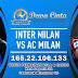 Prediksi Skor Bola Inter vs AC Milan, Senin 10 Februari 2020