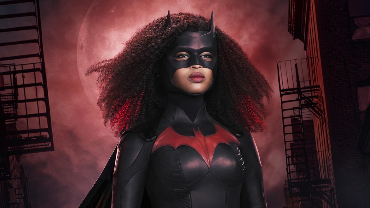 Segunda temporada de 'Batwoman' estreia na HBO - Pipocando Noticias