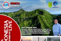 """Simak kembali """" Berita Indonesia Live """" Edisi Senin, 13 September 2021"""