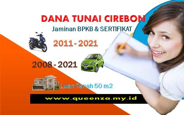 Gadai Dana Tunai Tercepat di Wilayah Cirebon