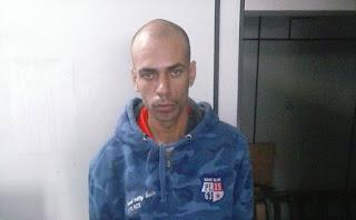 Ronda Setorial da 2º Inspetoria detém meliante após praticar roubo no Parque Pignatari em Santo André