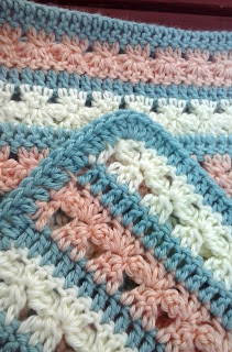 Coral Reef Crochet Pattern
