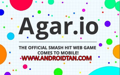 Download Agar Io Mod Apk v1.9.0 Unlimited Money Terbaru